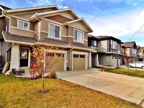 Edmonton North East 3 bedroom Duplex For Rent