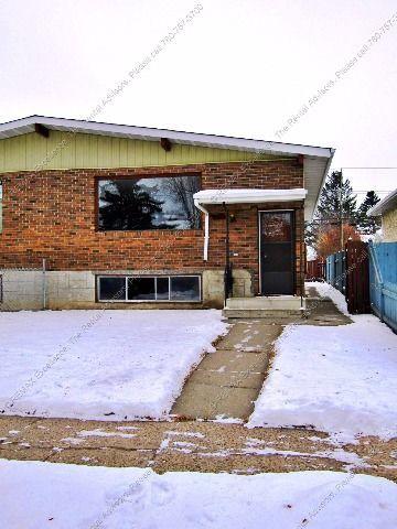 Edmonton West 3 bedroom Duplex For Rent