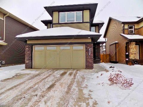 Edmonton Downtown 4 bedroom House For Rent