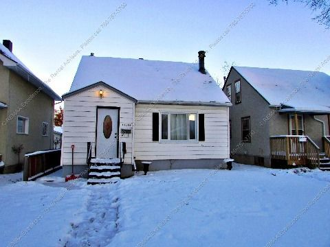Edmonton North West 5 bedroom House For Rent