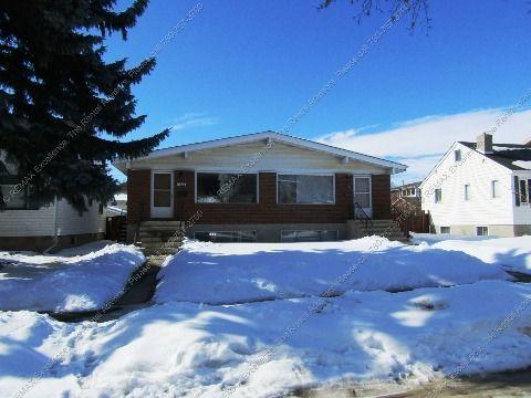 Edmonton North West 2 bedroom Duplex