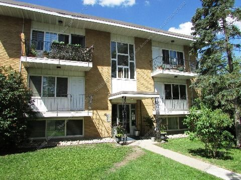 Edmonton Alberta Condominium For Rent