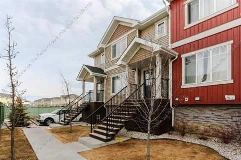 Edmonton South East 3 bedroom House For Rent
