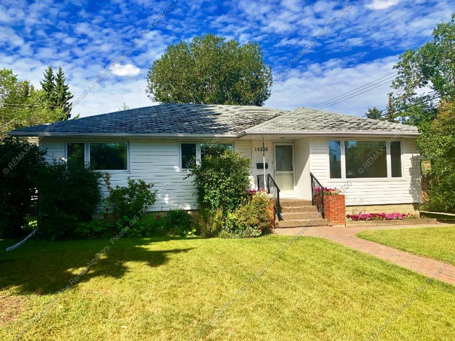 Edmonton House for rent, click for more details...