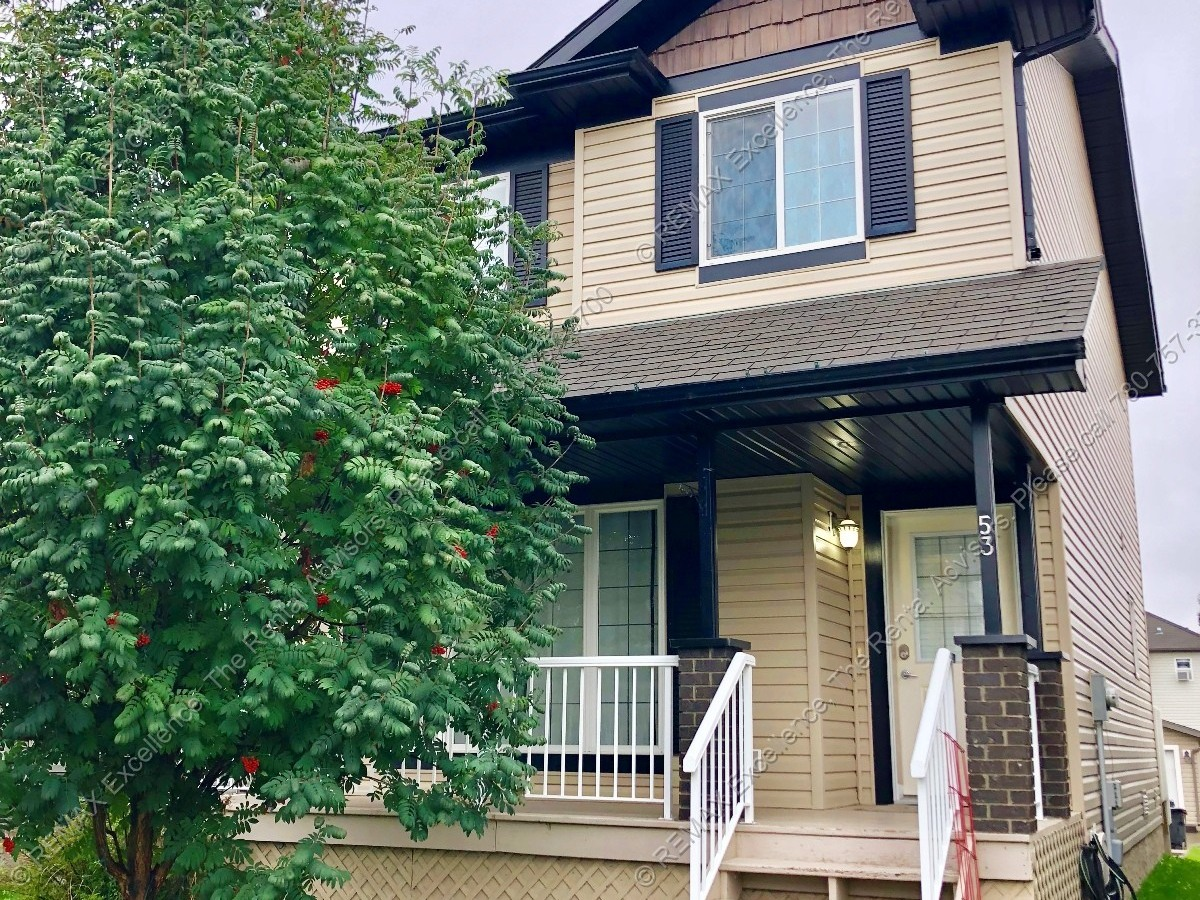 Spruce Grove House for rent, click for more details...