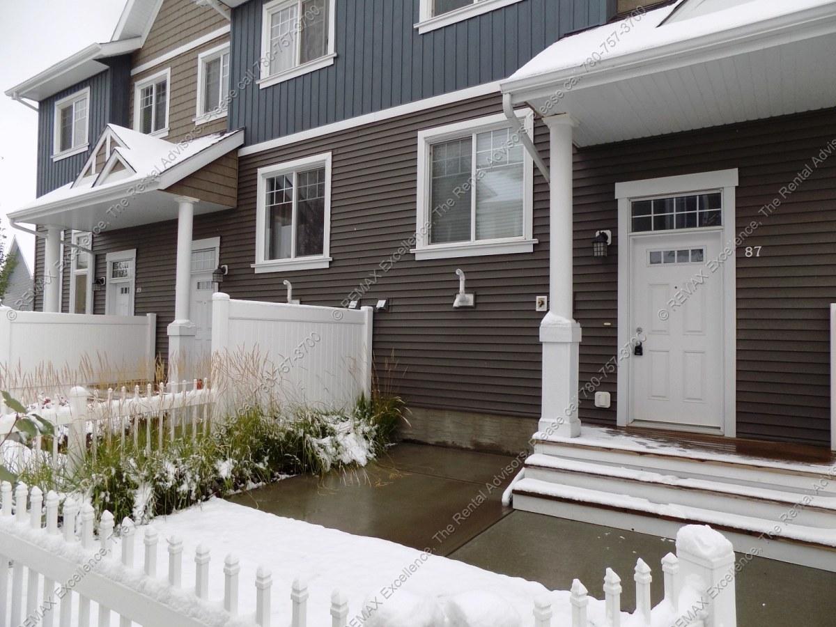 Summerside Apartments For Rent Edmonton