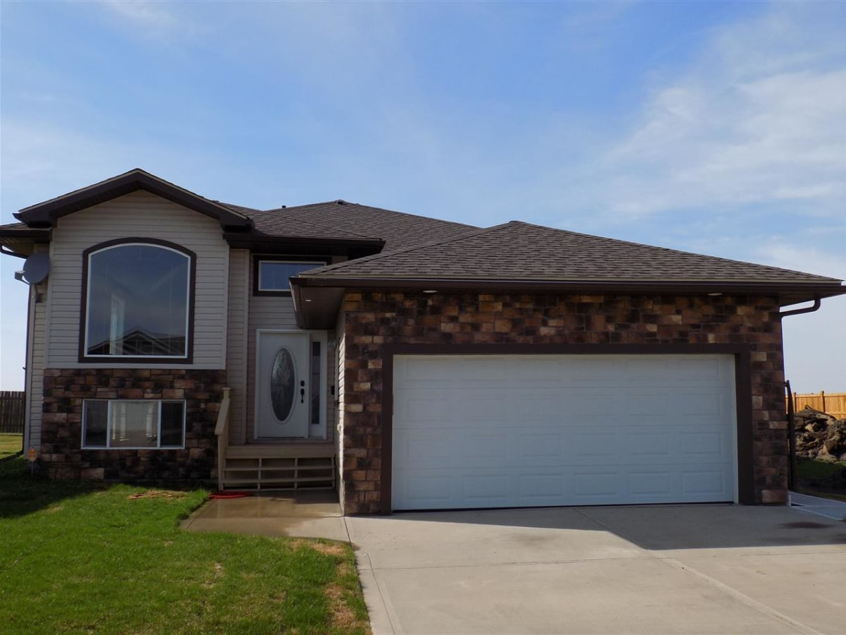 Wetaskiwin Alberta House For Rent
