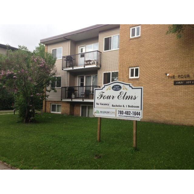 Edmonton Alberta Suite à louer