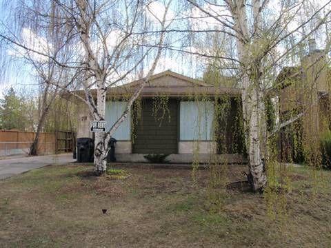 Sherwood Park Alberta House For Rent