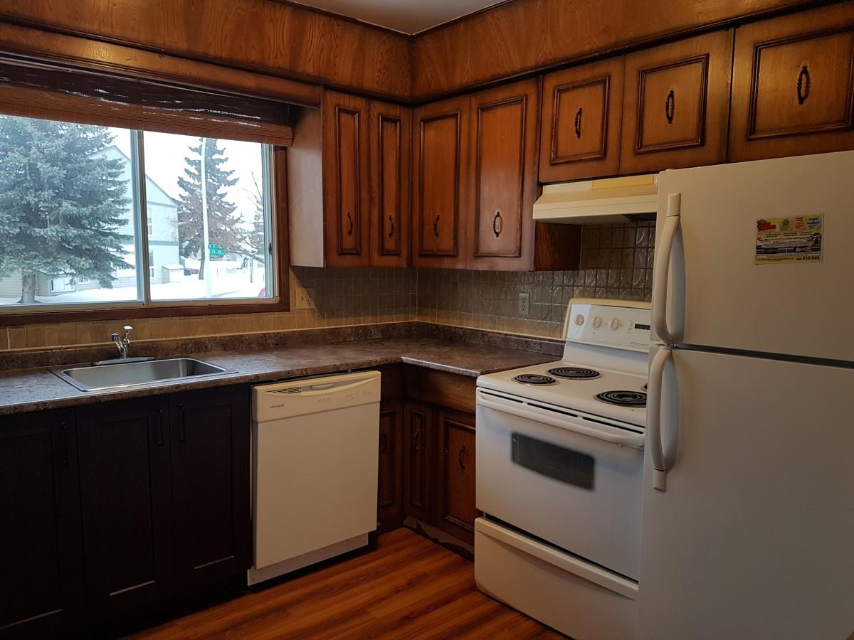 Edmonton Alberta House For Rent