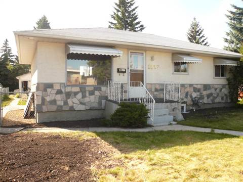 Calgary Alberta Basement Suite for rent, click for details...