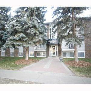 Edmonton North West 1 bedroom Condominium For Rent