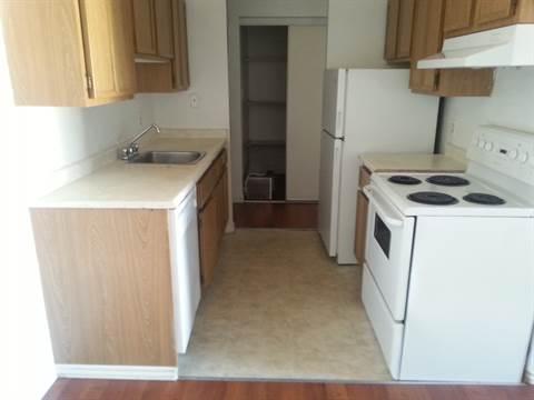 Edmonton Downtown 1 bedroom Condominium For Rent