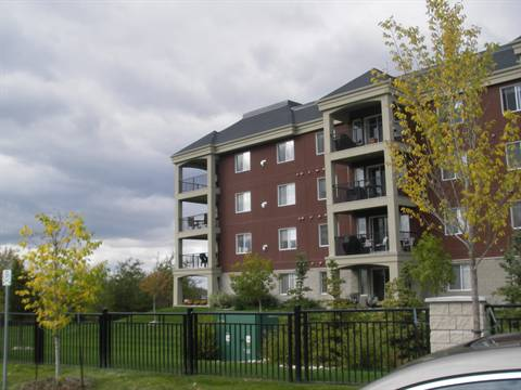 Sherwood Park Alberta Condominium for rent, click for details...