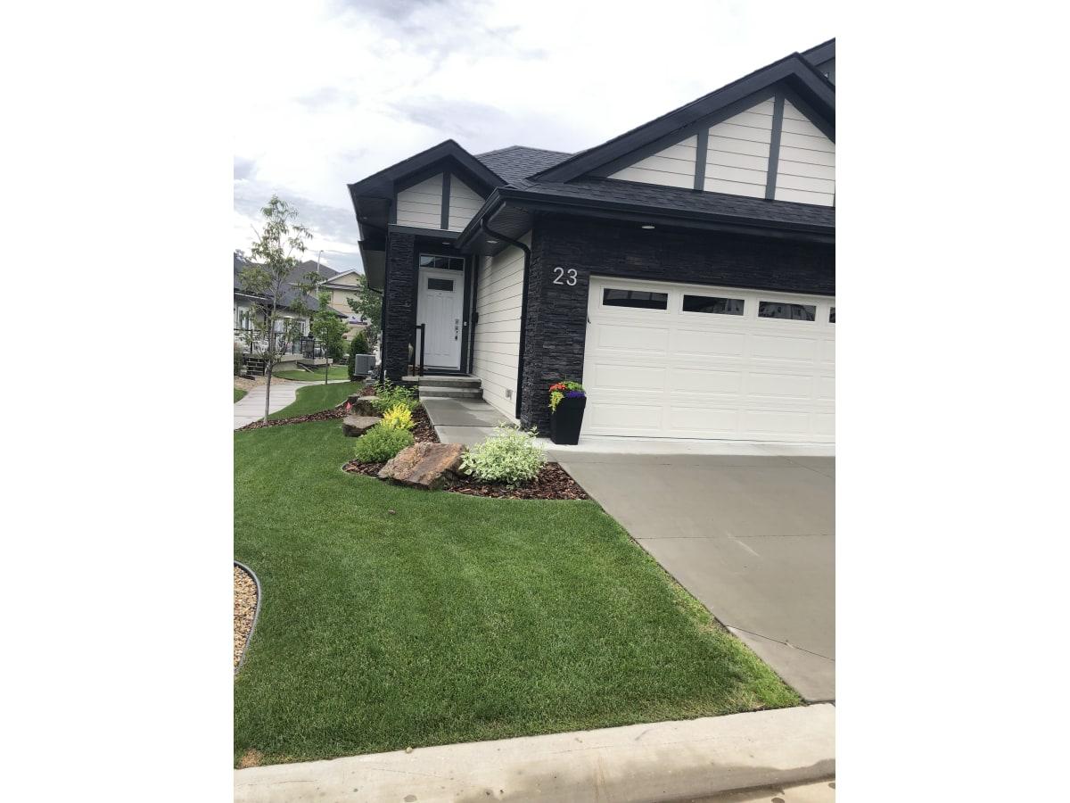 Sherwood Park Alberta Duplex For Rent