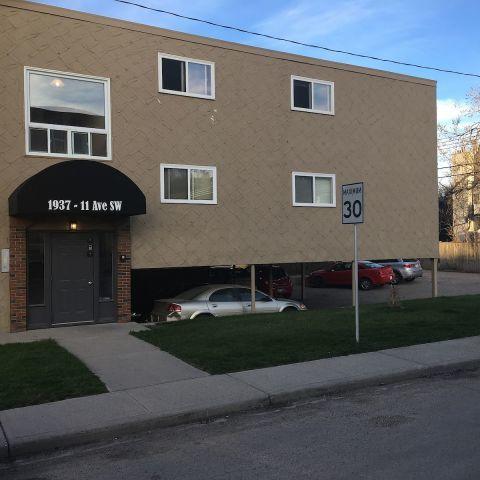 Calgary Du nord-est 1 chambre à coucher Appartement À louer