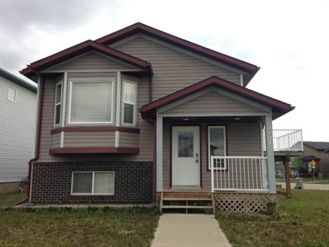 Grande Prairie Alberta Basement Suite for rent, click for details...
