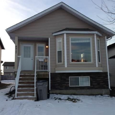 Grande Prairie 3 bedroom Suite For Rent