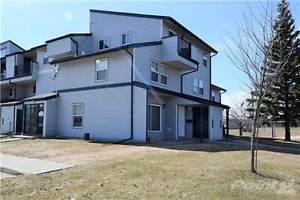 Grande Prairie Apartment
