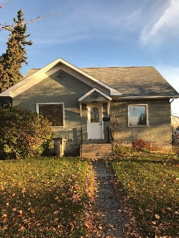 Grande Prairie House for rent, click for more details...