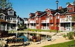 Sylvan Lake Condominium pour le loyer, cliquer pour plus de détails...