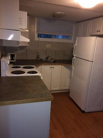 LaCorey Basement Suite for rent, click for more details...