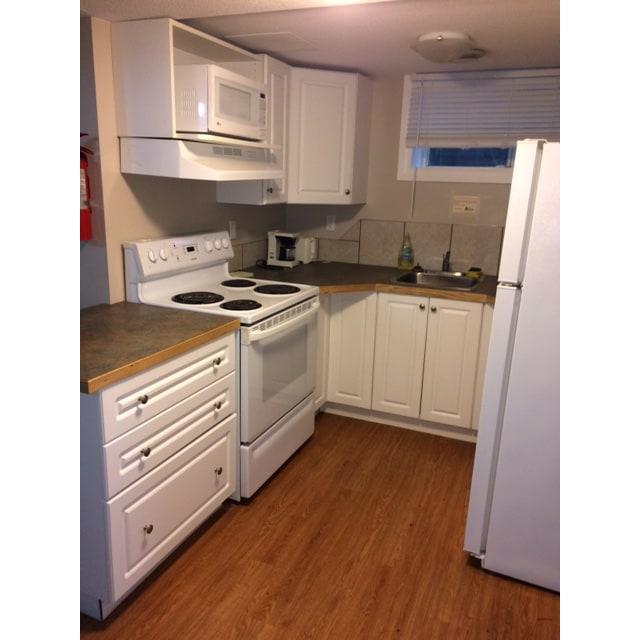 La Corey Alberta Duplex For Rent