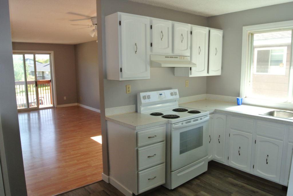 Fox Creek Alberta Four-Plex For Rent