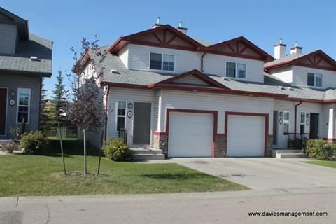 Fort Saskatchewan Townhouse for rent, click for more details...
