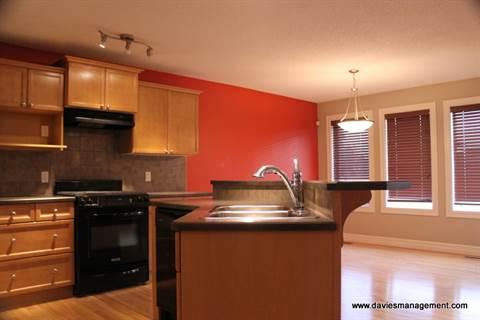 Edmonton Du nord-est 4 chambre à coucher Maison À louer