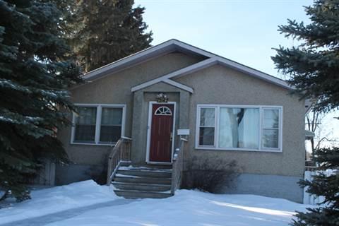 Edmonton North West 1 bedroom Basement Suite For Rent