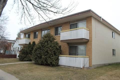 Edmonton West 3 bedroom Apartment For Rent