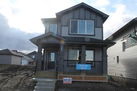 Edmonton Du Sud-ouest 3 chambre à coucher Maison