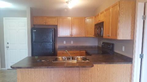 Stony Plain Condominium for rent, click for more details...