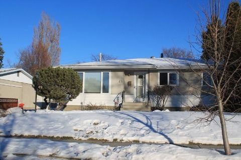 St. Albert House for rent, click for more details...