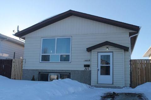 Edmonton Du centre 3 chambre à coucher Plancher principal seulement À louer