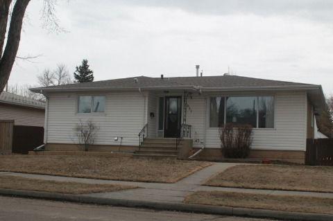 Edmonton North West 2 bedroom Basement Suite For Rent