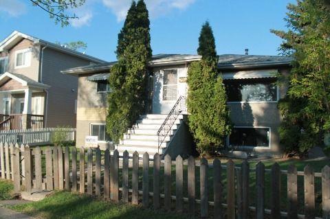 Edmonton Du centre 5 chambre à coucher Maison À louer