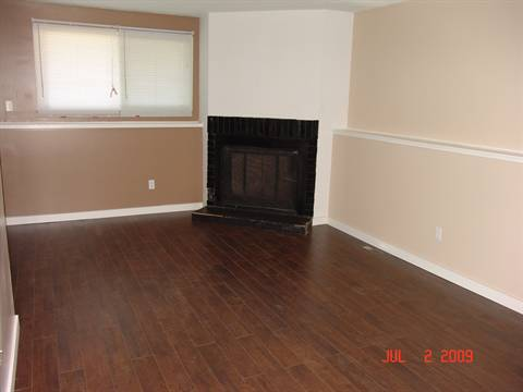 Red Deer Alberta Four-Plex for rent, click for details...