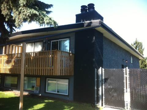 Red Deer Basement Suite for rent, click for more details...