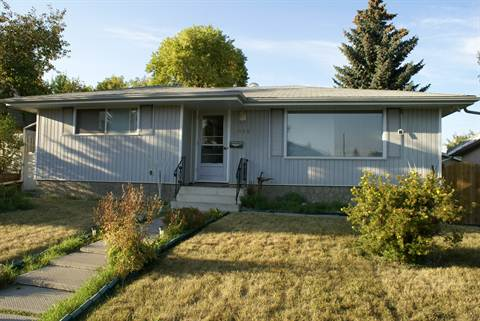 Calgary Main Floor Only for rent, click for more details...