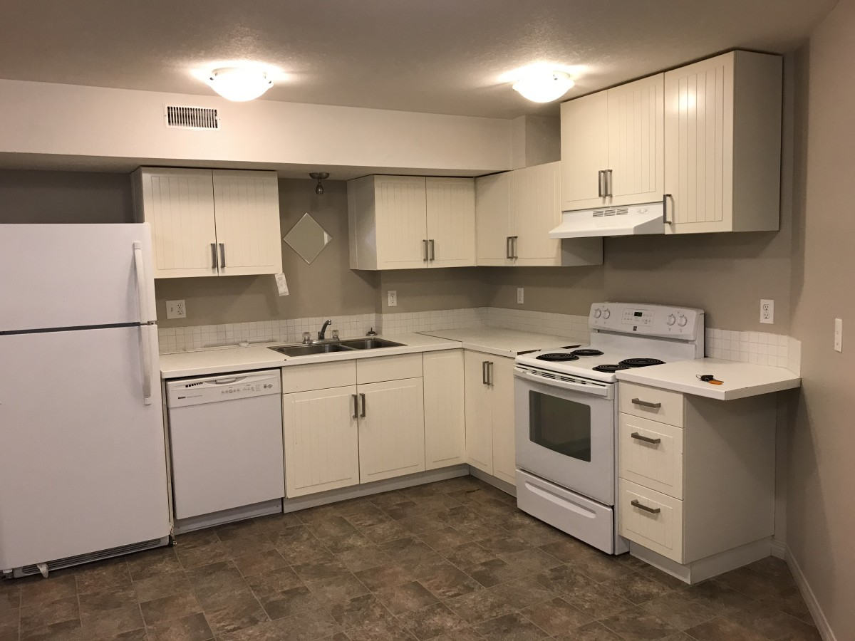 Wetaskiwin Basement Suite for rent, click for more details...