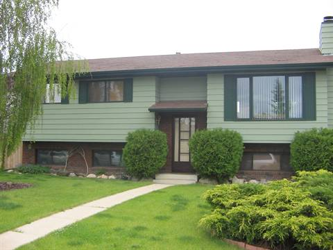 Red Deer Alberta Basement Suite for rent, click for details...