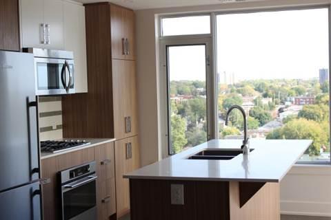 Rockcliffe Condominium for rent, click for more details...