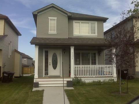 Sherwood Park Alberta House for rent, click for details...