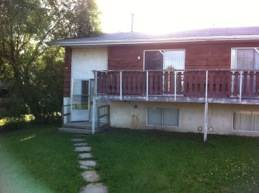 Thorsby Duplex for rent, click for more details...
