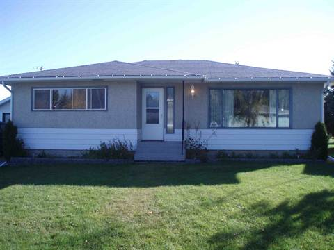 Thorsby Alberta House For Rent