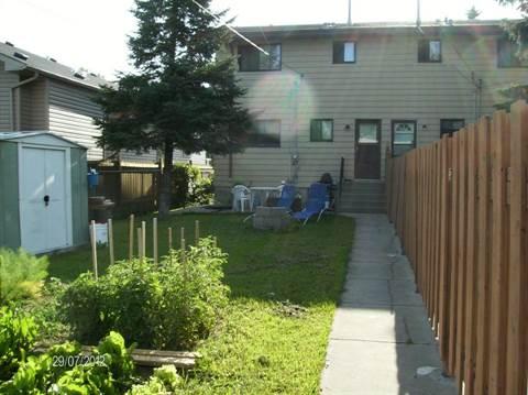 Edmonton Duplex