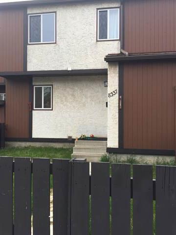 Edmonton Du Sud-est 3 chambre à coucher Condominium