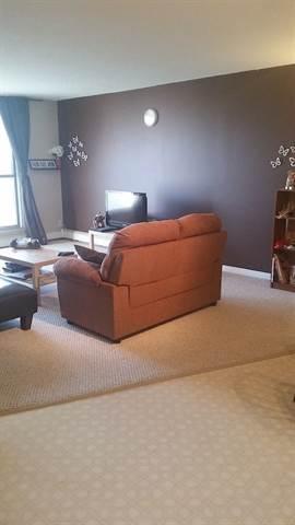 Edmonton Du nord-est 1 chambre à coucher Condominium À louer